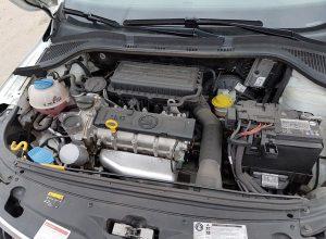 двигун Шкода 1.6
