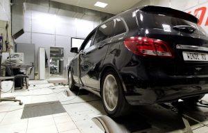 виміри швидкості автомобіля