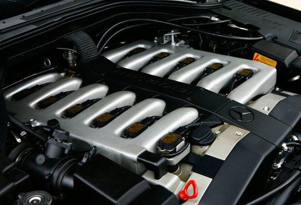 Збільшення потужності двигуна